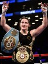 Katie Taylor documentary – Irish company acquires rights, cinema release Summer 2018