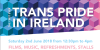 NI: Trans Pride  #Rally4GenderEquality – 2 June at12.30pm
