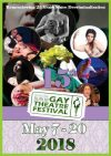 IDGTF 2018: 15th Dublin Gay Theatre Festival: Week Two