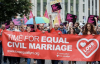 NI: Pro-equal Marriage March Belfast – Saturday 2 June