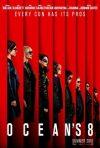 Film Review & Trailer: Ocean's8