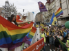 Ukraine: Kiev police detain anti-Gay Pride March protesters