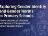 """Comprehensive training"" needed for trans / gender variant children at primary level –TENI"