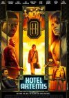 Film Review & Trailer: HotelArtemis