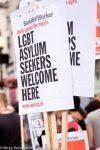 UK: LGBT asylum seekers denied refuge due to unfair demands –charity