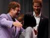 Prince Harry & Elton John launch HIV campaign targetingmen