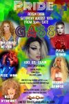 Don't Forget! TODAY – Galway Pride Club GASS Pride Spectacular At The Róisin Dubh Sat. August 18th!