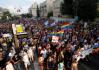 Jerusalem: Gay Pride parade goes ahead amid tightsecurity