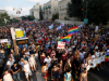 Jerusalem: Gay Pride parade goes ahead amid tight security