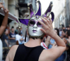 Turkey criticised for boycott of Eurovision over LGBTperformers