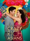 Film Review & Trailer: Crazy Rich Asians