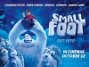 Film Review & Trailer: Smallfoot