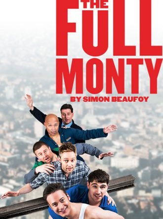 Sexy mature gay full monty!
