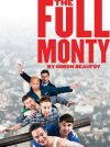 Theatre Review: The Full Monty – Gaiety Theatre until 6thOctober