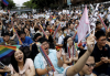 Taiwan: Hundreds of thousands march for marriage equality amid referendum debate