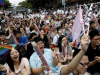 Taiwan: Hundreds of thousands march for marriage equality amid referendumdebate