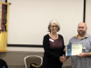 Galway Pride's Rob Partridge Excels in Toastmaster's Contest!
