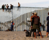 LGBT+ migrants face abuse in Mexican border city – activists