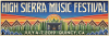 US: High Sierra Music Announces Lineup for 29th AnnualFestival