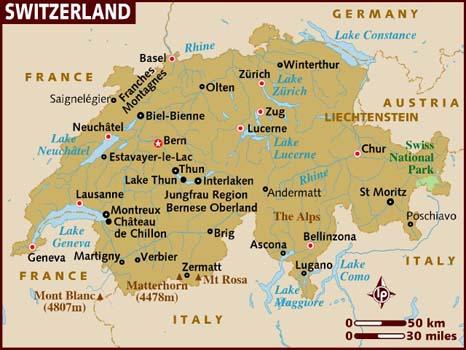 Ascona gay switzerland