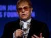 Elton John: We must break HIV/AIDS stigma