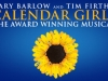 Review: Calendar Girls – The Musical – Bord Gáis Energy Theatre
