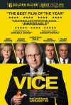 Film Review & Trailer:VICE