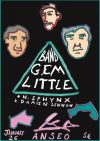 Little Gem Band + N.Sphynx & Damien Lennon – Sat. 26th
