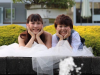 Japan: 26 mock weddings for Japanese lesbian couple
