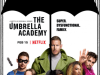 Netflix: The Umbrella Academy – When It Rains, It Pours…
