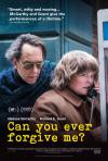 Film Review & Trailer: Can You Ever Forgive Me?