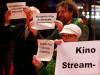 Netflix row overshadows Spanish lesbianfilm