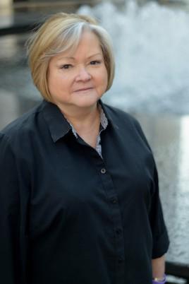 Judy Shepard - Image: Gay City News