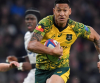 Rugby Australia issue statement re Israel Folau