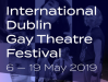 IDGTF 2019: Final Chance to See Week Two Shows! Festival ends on Sunday!!