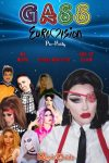 Club GASS: Eurovision Pre-Party! Friday 17th May!!