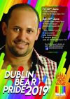 Dublin Bears' Pride 2019: Friday 28th and Saturday 29th June!