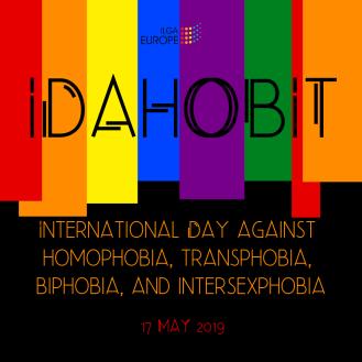 IDAHOBIT 2019