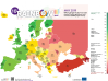 Latest Rainbow Europe Report: LGBT+ community in Ireland still do not have equal rights