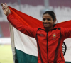 India: Sprinter becomes India's first openly gayathlete