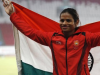 India: Sprinter becomes India's first openly gay athlete