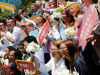 Taiwan: Asia's first same-sex marriages