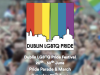 Dublin Pride 2019: Events Friday 28th June!