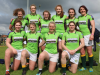 Women's Rugby: LGBT+ Inclusive Union Cup Dublin2019