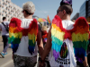 Warsaw: Pride parade attracts large crowd amid heated political debate