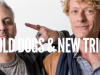 Seminal Gay Sitcom 'Old Dogs & New Tricks' Now on Prime Video