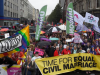 NI: Equal marriage intervention said to complicate talks