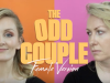 Everyman Summer Show: The Odd Couple (female version)
