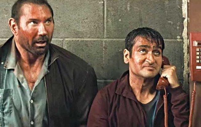 Film Review & Trailer: Stuber | EILE Magazine