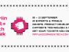 Berlin LGBT Tech Week – 9 to 13September